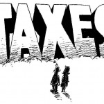 Taxation follows public debt, and in its train wretchedness and oppression. - Thomas Jefferson