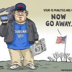Michael-Moore-Getoutcartoon