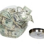 cookie-jar-stuffed-full-of-money-for-a-nest-egg