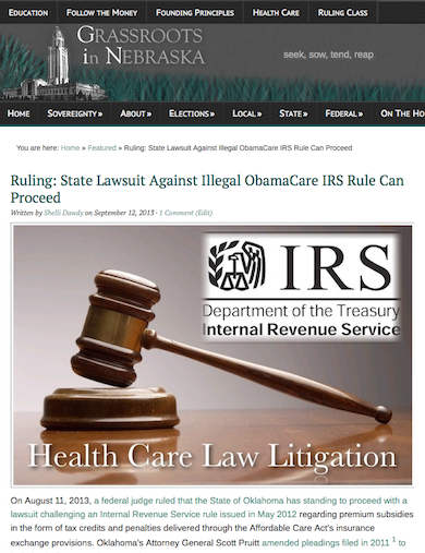 Click to read the full article on the Grassroots in Nebraska (GiN) website