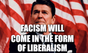 Reagan on Liberalism