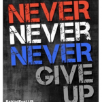 Never give up2